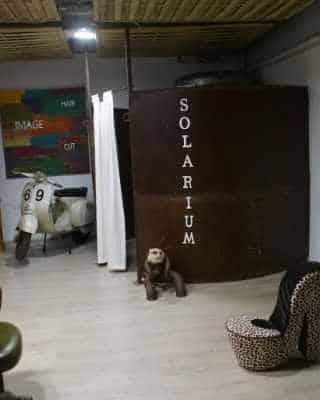 Solarium Mallorca Can Picafort en Salon Apolonia
